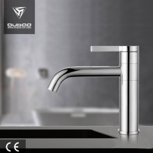Tradition Copper Single Lever Vessel Sink Basin Faucet