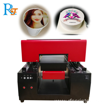 Latte Art  Self Latte Coffee Printer