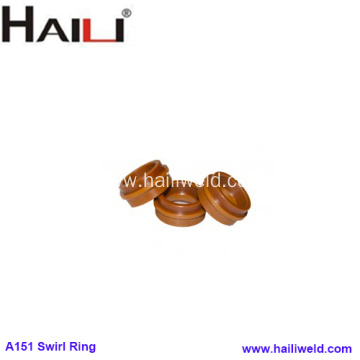 A151 Swirl Ring Gas Diffuser