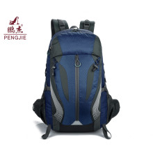 Waterproof Nylon Ultra Lightweight Foldable Outdoor Backpack