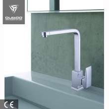 Bathroom kitchen sink faucet chrome mixer faucet