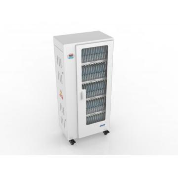 Tablet  Sync Data Charging Cabinet 60Units