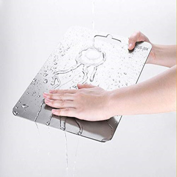 18/8 Newest Style Stainless Steel Cutting Board Wholesale