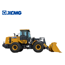2019 Best Price XCMG 5ton Wheel Loader