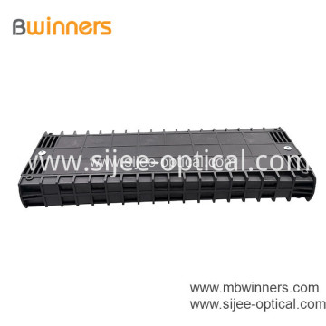 Aerial Weathertight Fiber Optic Splice Closure