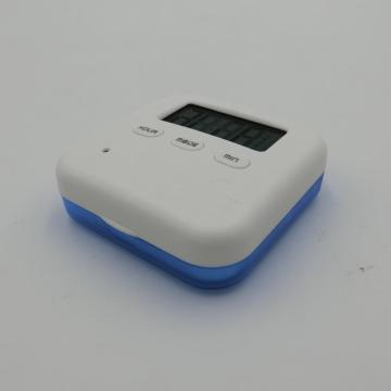 pill box with voice reminder