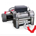 Tali kawat 13000lbs Heavy Duty Electric Winch