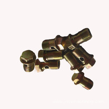 ZL40.12.5-1 bolt for the loader spare parts