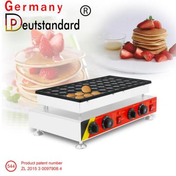 50 muffins machine pancake maker machine for supply