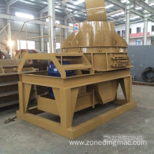 New Fashion Design for Vertical Shaft Impact Crusher Low Power  VSI Impact Crusher supply to Barbados Factory