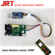 accurate laser distance measurement sensor