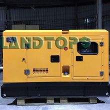 Bottom price for Ricardo Generator Ricardo 10kva Super Quiet Generator Diesel Set Price supply to India Factory