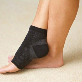High ankle soccer wrists weight sand bag