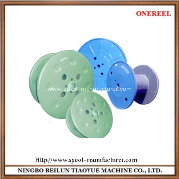 Super Purchasing for Pressed Steel Spool empty industrial cable spool for sale supply to South Korea Wholesale