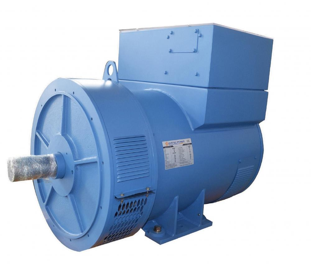 500kw Lower Voltage Marine A.C Alternator