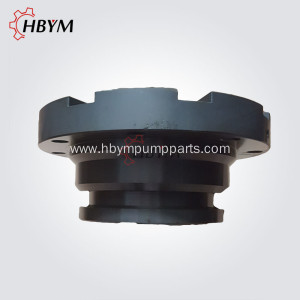 Zoomlion Concrete Pump Spare Parts Outer Housing Assy