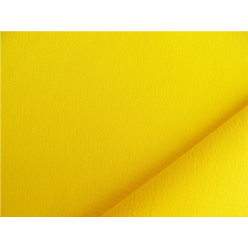 Classic Stretch Polyester Woven Dyed Fabric For Dress