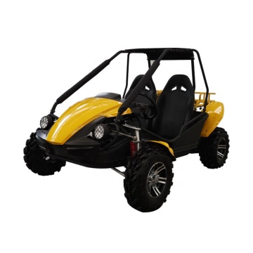 beach buggy cart 250cc 2-seater for adult