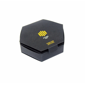 Kraft Paper Box Custom Cosmetic Packing Box