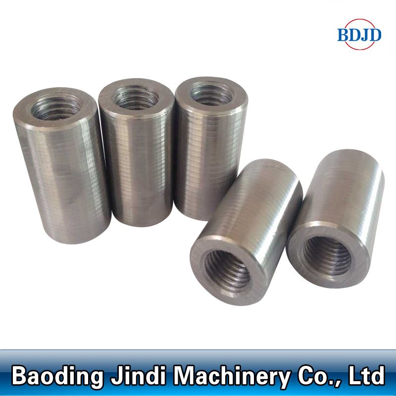 Building Material Mechanical Reinforcing Rebar Coupler Joint