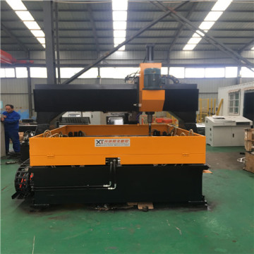 CNC Drilling Machine for Steel Plates Flange