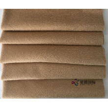 Goods high definition for Smooth Single Face Wool Fabric 90% Wool And 10% Nylon Fabric supply to Australia Manufacturers