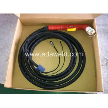EW CB150 Air Cooled Plasma Cutting Torch