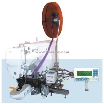 Tape Cutting and Feeding Machine
