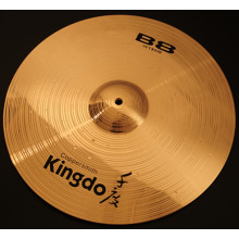 Factory Price for B8 Practice Cymbals B8 Bronze Drum Cymbals supply to Madagascar Factories