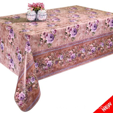 Pvc Printed fitted table covers Table Runner Australia