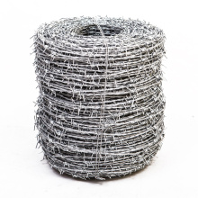 barbed wire price per rollS