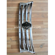 Factory made hot-sale for Dacia Duster Body Parts Renault Duster 2008 Chromed Grille export to Saint Vincent and the Grenadines Manufacturer