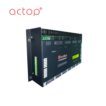 Room Control Unit System