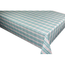 Elegant Tablecloth with Non woven backing Jaeger