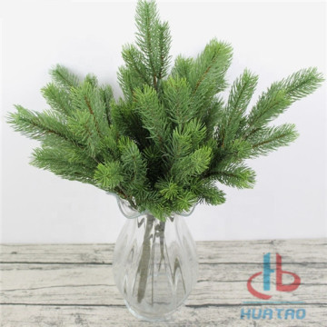 Artificial Pine tree branch