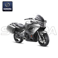 Chunfeng CFMOTO ONROAD 650TK Complete Engine Body Kit Spare Parts Original Spare Parts