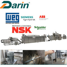 OEM for Pet Chewing Gum Machine Stainless Steel Pet food Fish Feed Processing Line supply to Denmark Suppliers