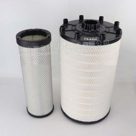 High Performance Air Filters For Diesels