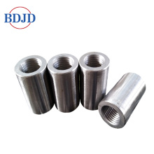 China Manufacturer for Best Quick Rebar Coupler Joint,Mechanical Rebar Splicing Coupler,Upsetting Rebar Coupler,Building Material Rebar Coupler for Sale Manufactering Threaded Rebar Couplers export to United States Factories