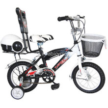 Children Bicycles with Different Szie