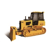 Factory making for Crawler Dozer high-power high-efficiency 80HP Dozer export to Solomon Islands Factory