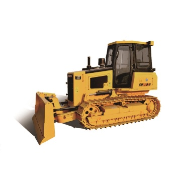 high-power high-efficiency 80HP Dozer