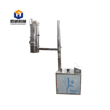 stable running grain pneumatic vacuum conveyor