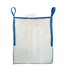 100% Original for Food-Grade Fibc Food Grade Fibc Jumbo Bags supply to Equatorial Guinea Factories