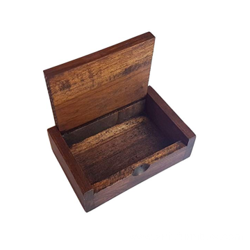 OEM/ODM for wood boxes small goods storage wood box jewelry packaging box supply to Albania Wholesale