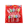 Kids Fancy Birthday Party Candles