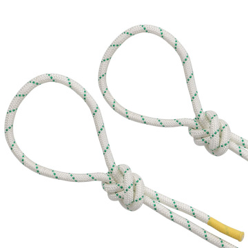 14mm Double Braided Polyester marine Rope