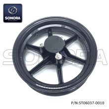 LONGJIA LJ50QT-2L front wheel (P/N:ST06037-0010) Top Quality