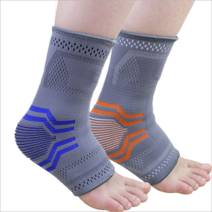Ankle Support Brace Athletic Sleeves