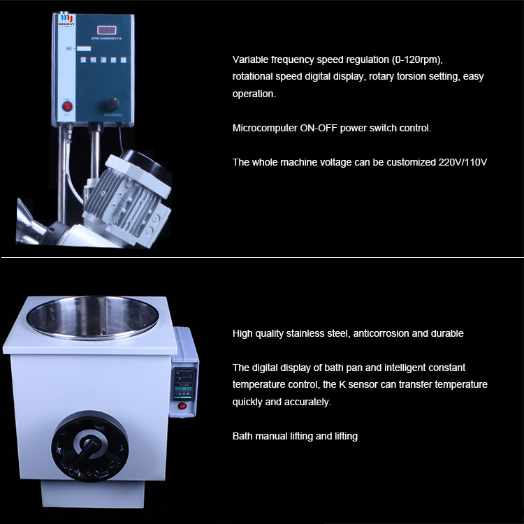rotovap machine
